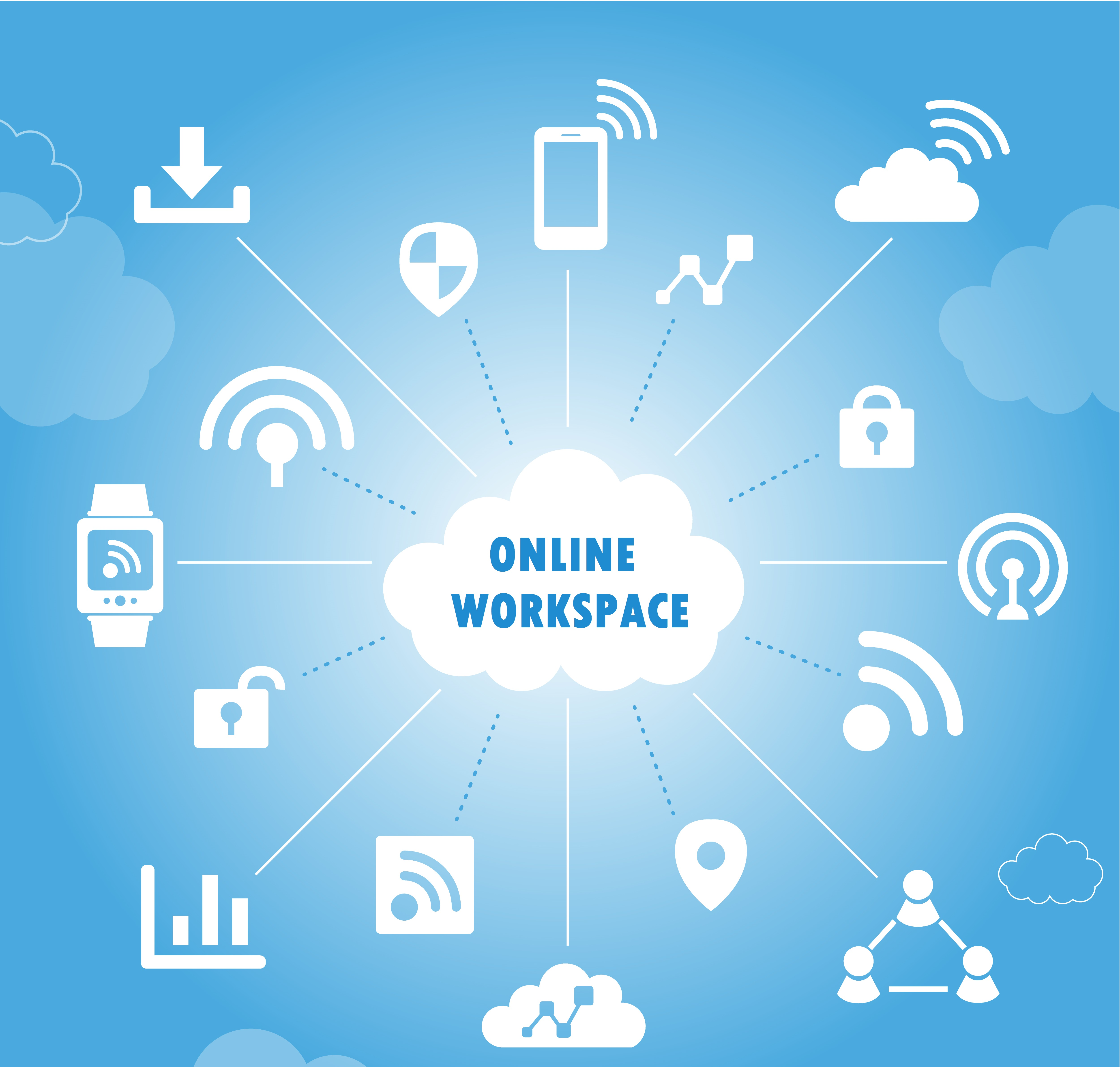 Energise Your Team With Online Workspaces Glasscubes