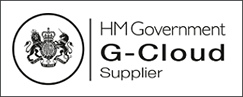 HM Government G-Cloud